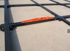 Cadre Expo plancher