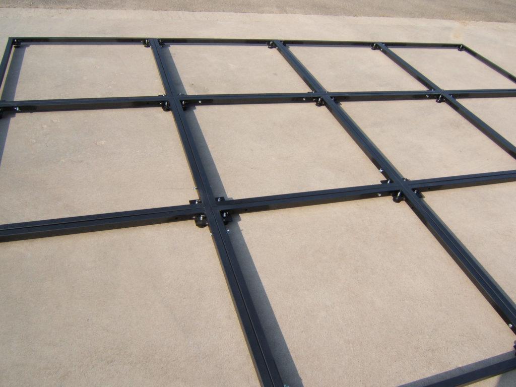 plancher cadreexpo