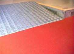 Plancher X'PO Floor
